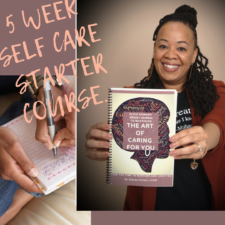 5 Week Self Care Course